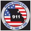 Emergency Management 911 Logo