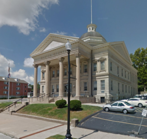 Prosecuting Attorney – Marion County Missouri