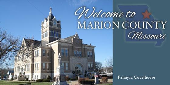 Marion County Missouri